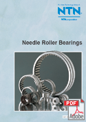 Neddle Roller Bearing