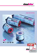 Simatec Simalube Automatic Lubricators