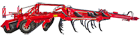 Horsch Joker, Pronto, Terrano, Tiger Cultivator Bearing Units