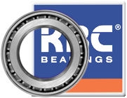 KBC Bearings Available from Stock