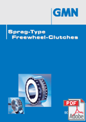 Sprag-Type Freewheel Clutches