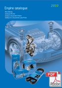 Engine Catalogue