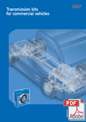 Transmission Kits for Commercial Vehicles
